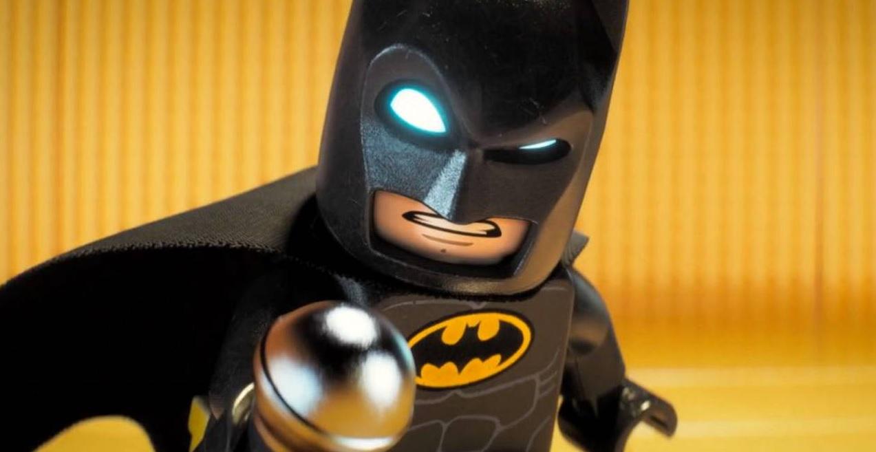 Batman COVID19