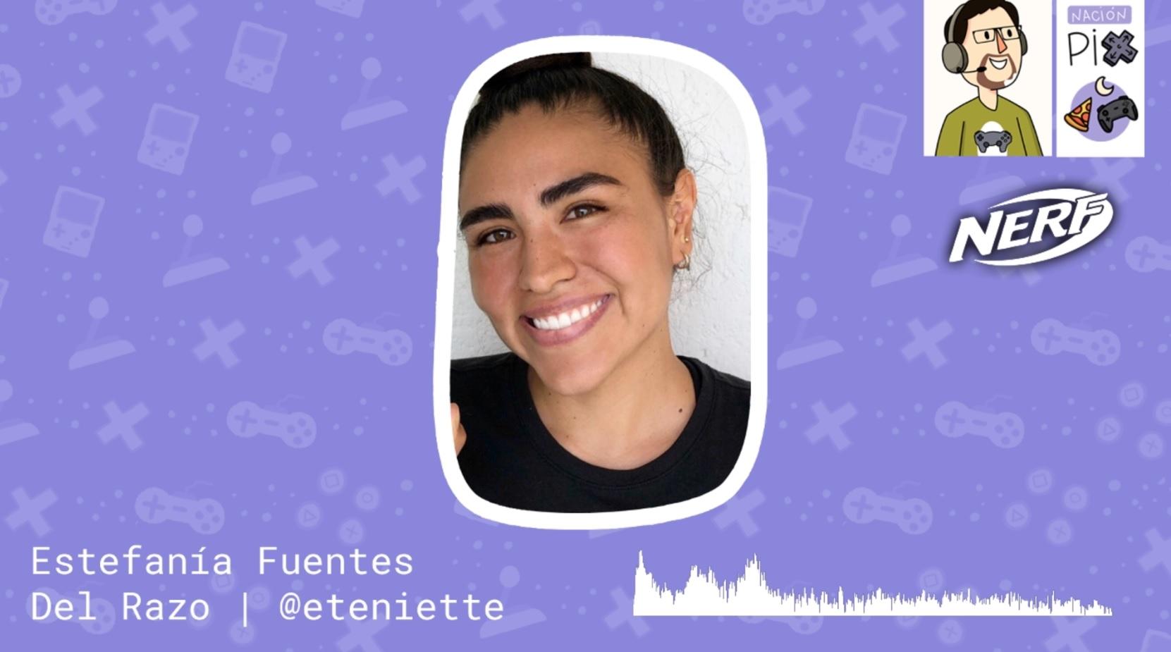 Estefania Fuentes del Razo NERF House