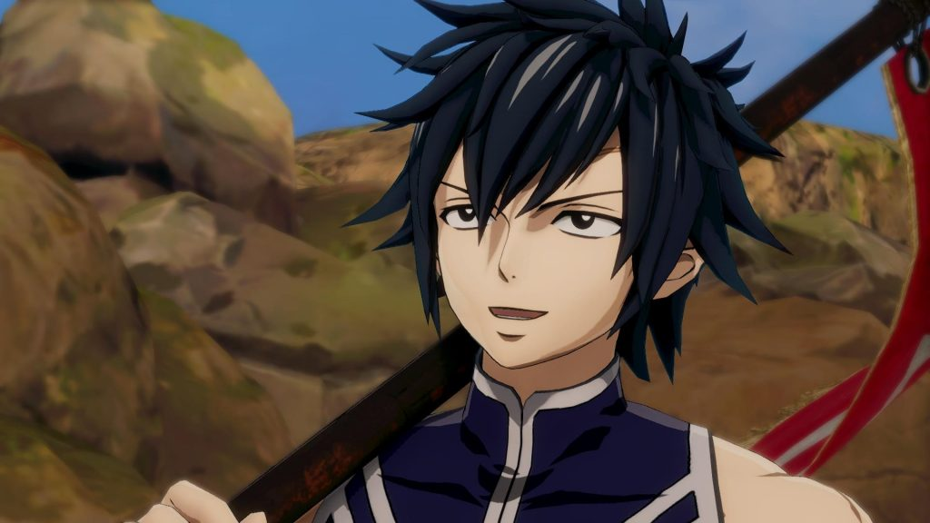 Reseña de Fairy Tail