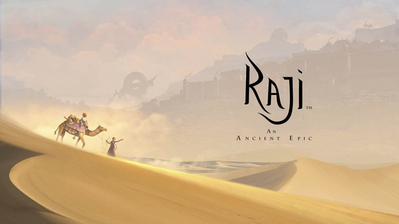 Reseña de Raji (1)
