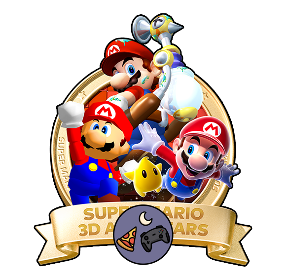 Super Mario 3D World Collection